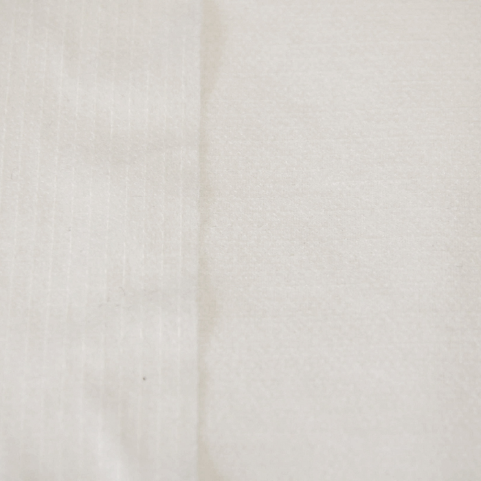Interlining, flizelin with thread, 16387-1, white