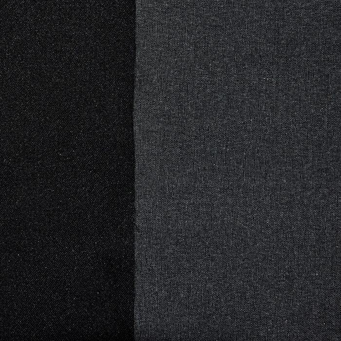 Interlining, centilin, 16392-2, black