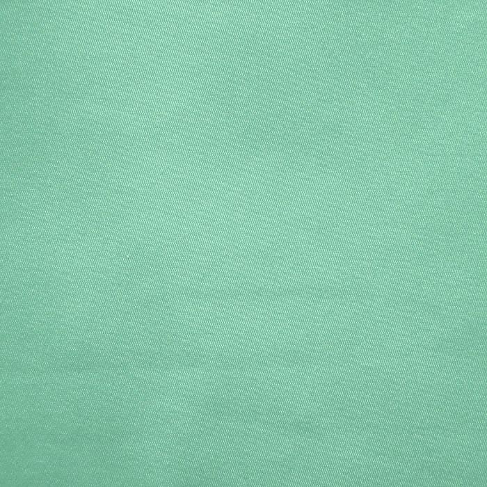 Bombaž, keper, elastan, 15269-021, mint