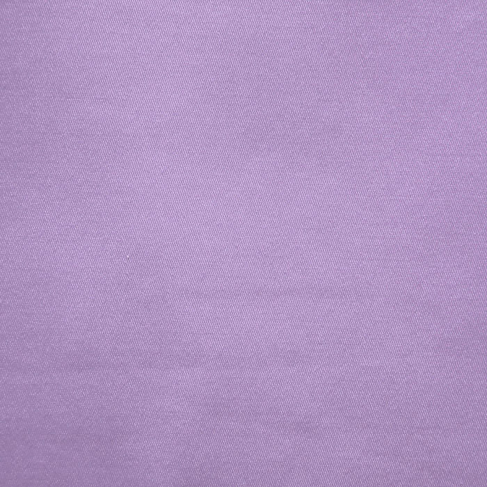 Bombaž, keper, elastan, 15269-041, vijola