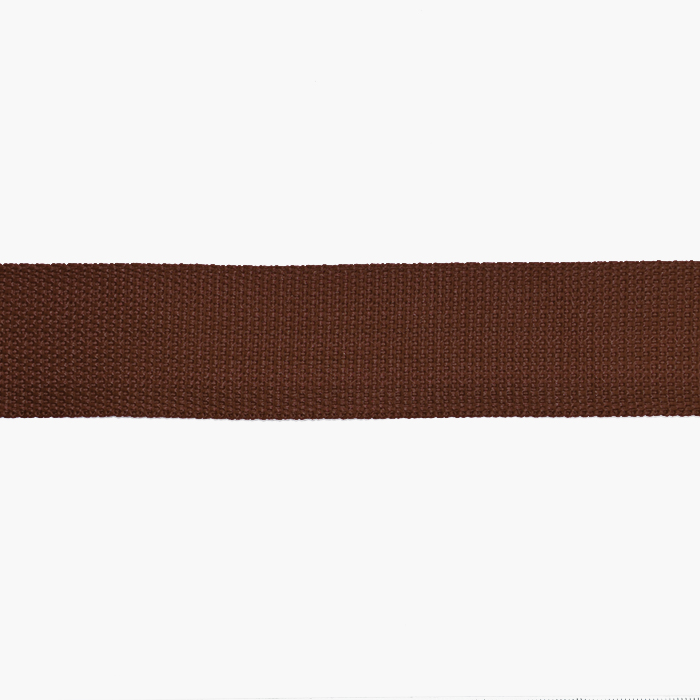 Traka, gurtna, širina 40 mm, 16183-41040, smeđa
