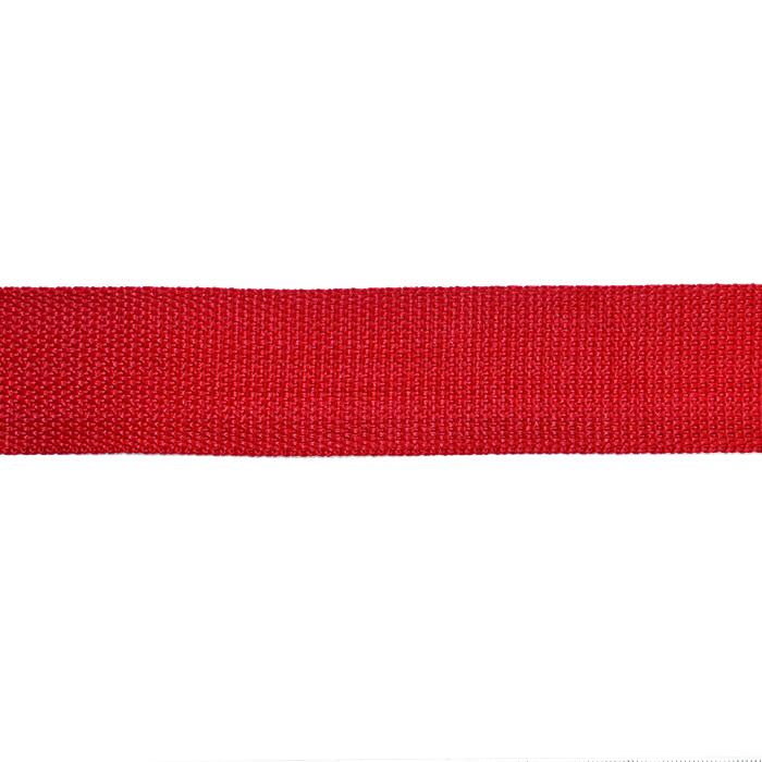 Band, Gurt, 40 mm, 16183-41039, rot