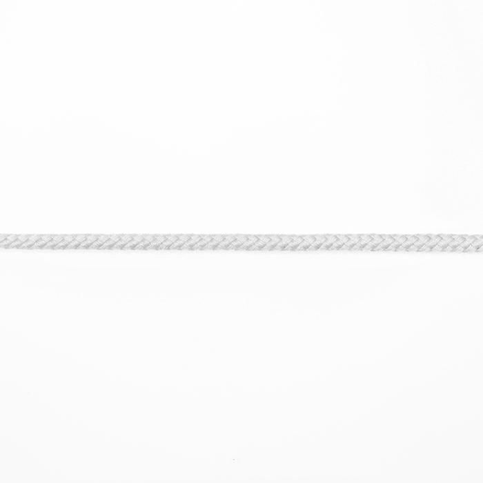 Cord, cotton, 7mm, 16510-42279, white