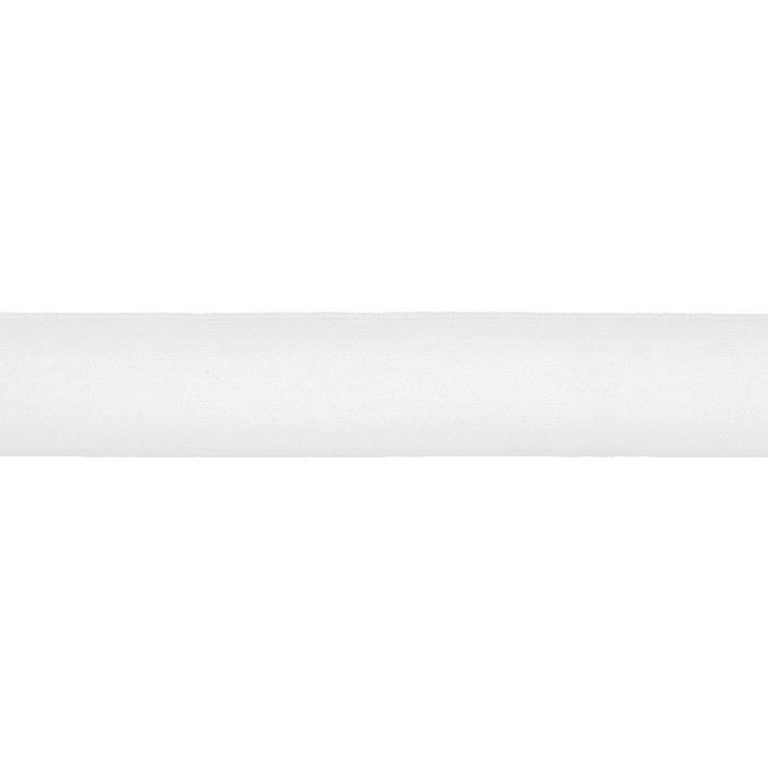 Elastic strip, 40mm, 16205-40082, white