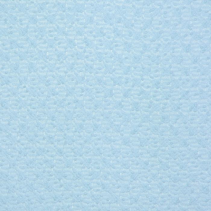 Knit, boucle, 16548-002, blue