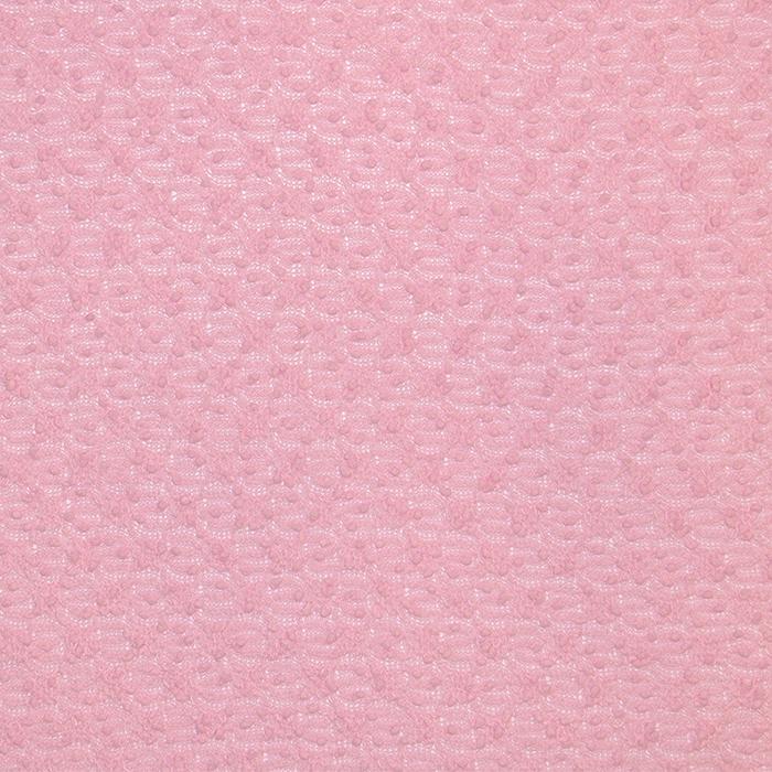 Knit, boucle, 16548-012, pink