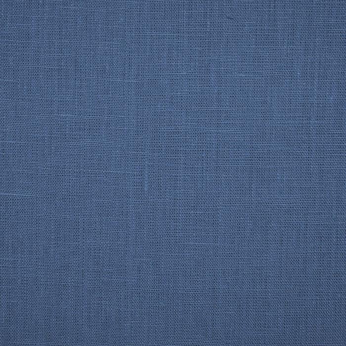 Linen, 12699-806, denim blue