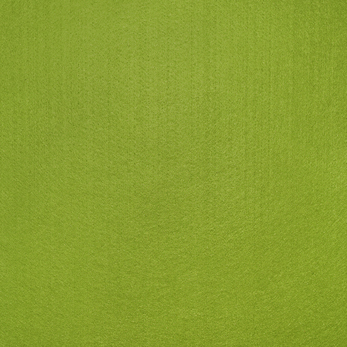 Filc 3mm, poliester, 16124-026, zelena