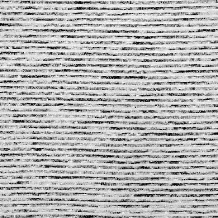 Wirkware, dünn, Streifen, 16585-999, schwarzweiß