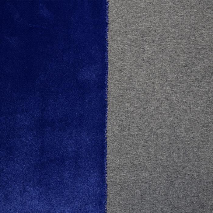 Pletivo, obostrano, 16590-650, sivo plava