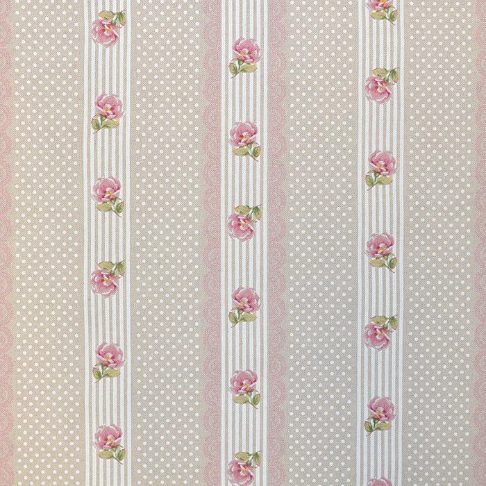 Deco, print, floral, 15188-131