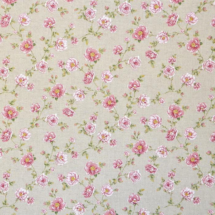 Deko, tisak, cvjetni, 15188-133
