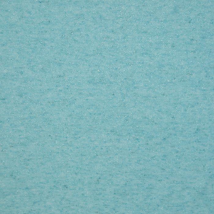 Pletivo, melanž, 16420-006, turkiz
