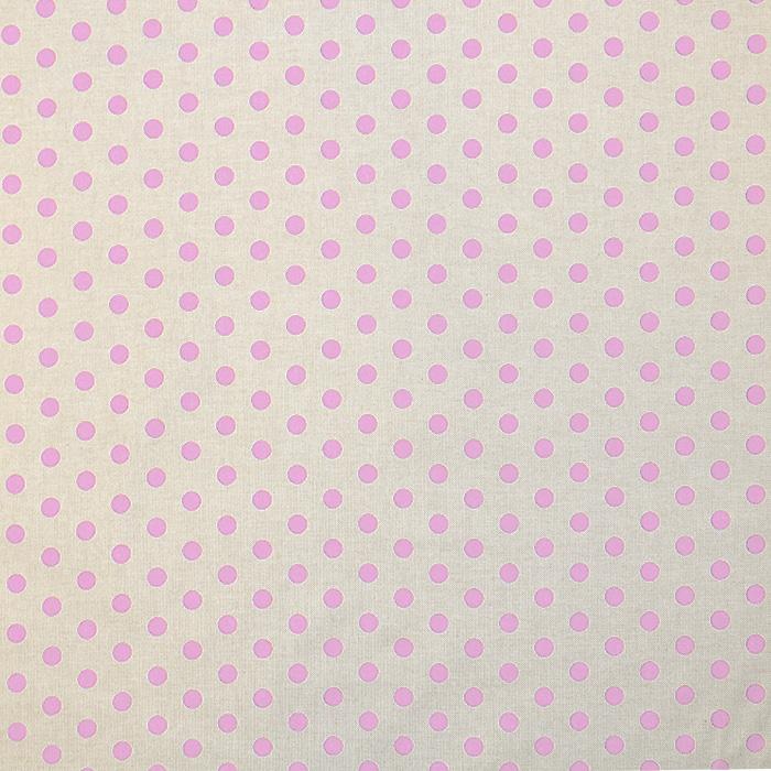 Dekostoff, Druck, Punkte, 16770-011