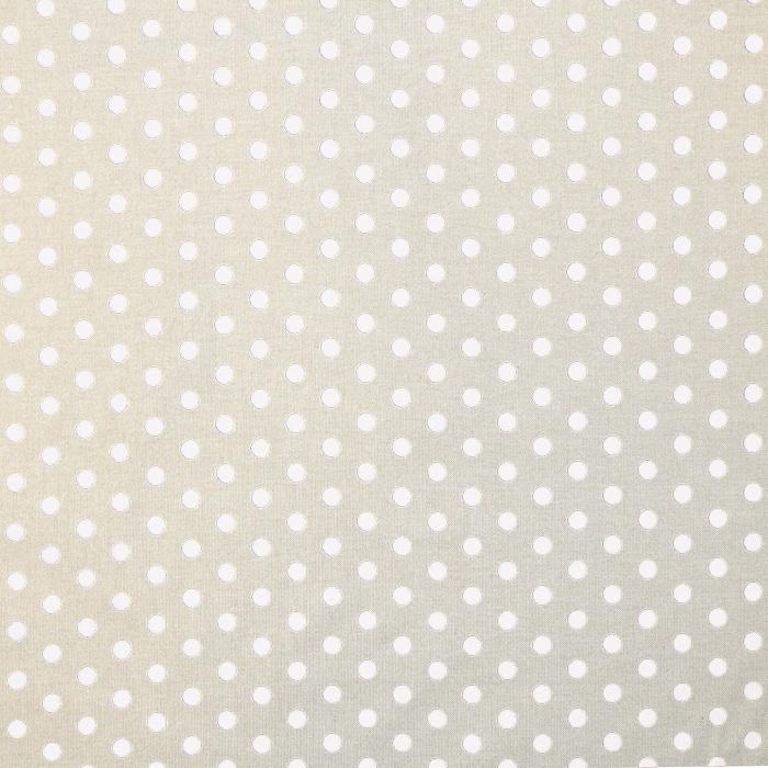 Dekostoff, Druck, Punkte, 16770-050