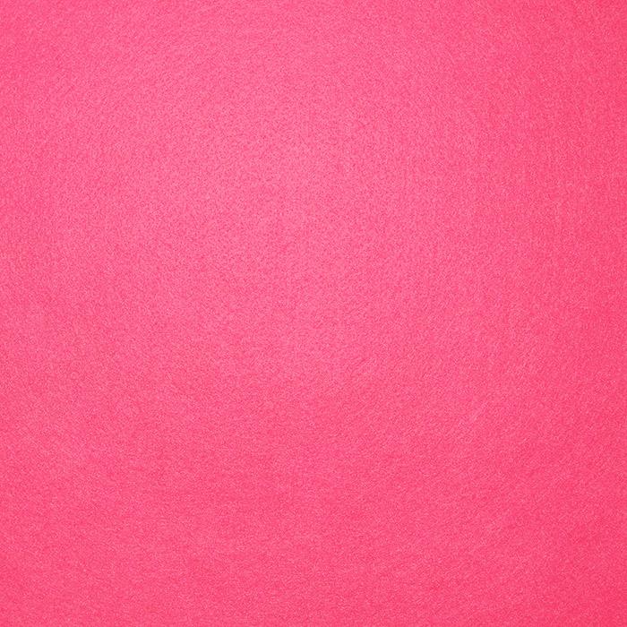 Filc 1,5mm, poliester, 16361-117, neon roza