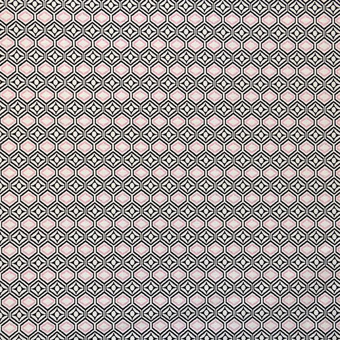 Stoff, elastisch, geometrisch,16805-880