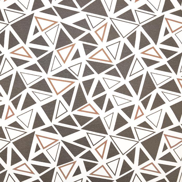 Deko, Druck, geometrisch, 16824-3