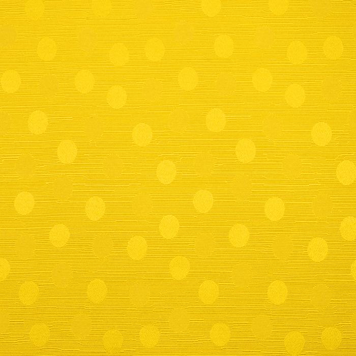 Otoman, žakard, 4146-332, rumena