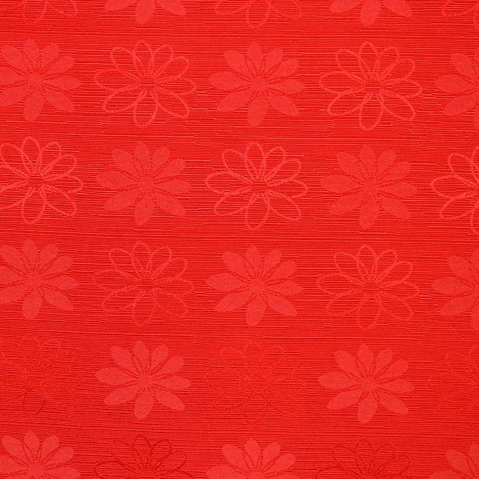Otoman, 4146-233, živo crvena