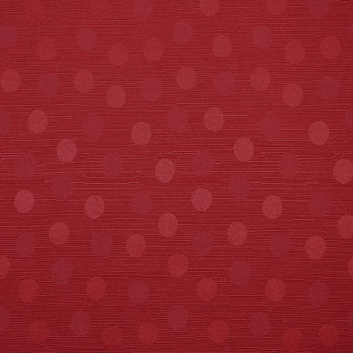 Otoman, žakard, 4146-313, bordo