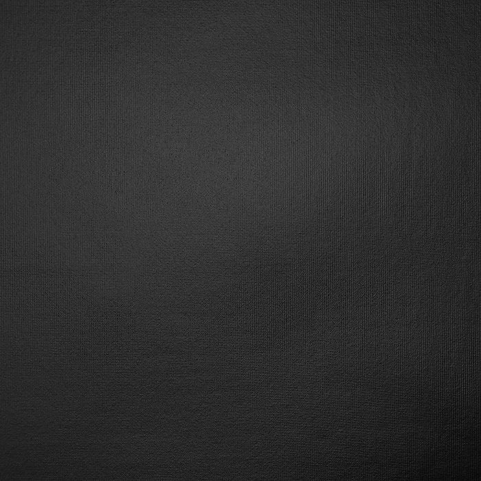 Wirkware, dicker Stoff mit Auftrag, 16966-001, schwarz