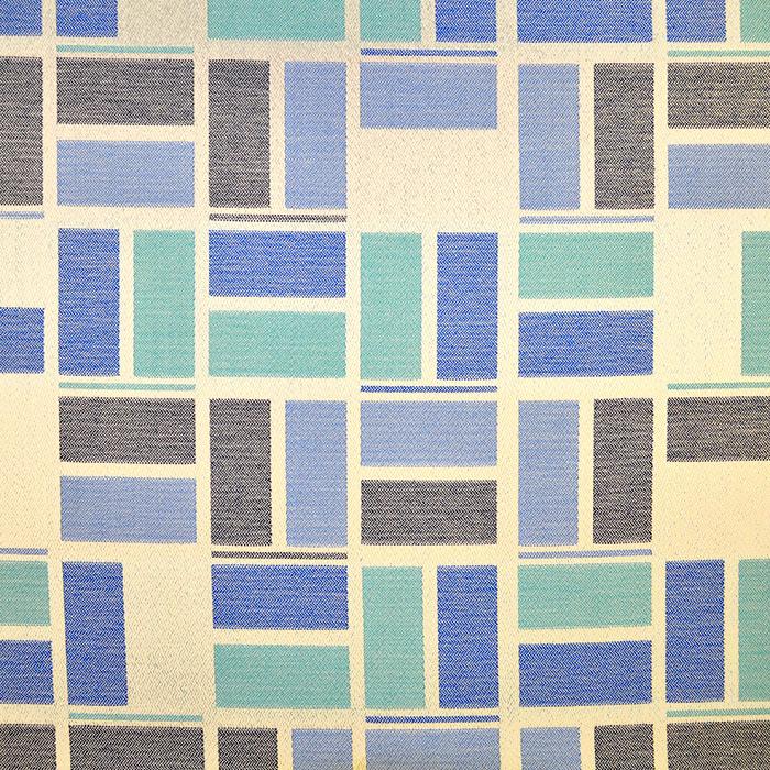 Dekor tkanina, tenda, geometrijski, 16807-10