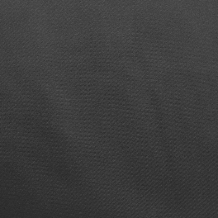 Saten, poliester, 3093-36B, temno siva