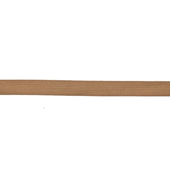 Gumielastika, 15mm, 17037-40687, bež