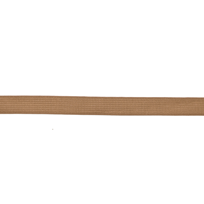 Elastika, 15mm, 17037-40687, bež