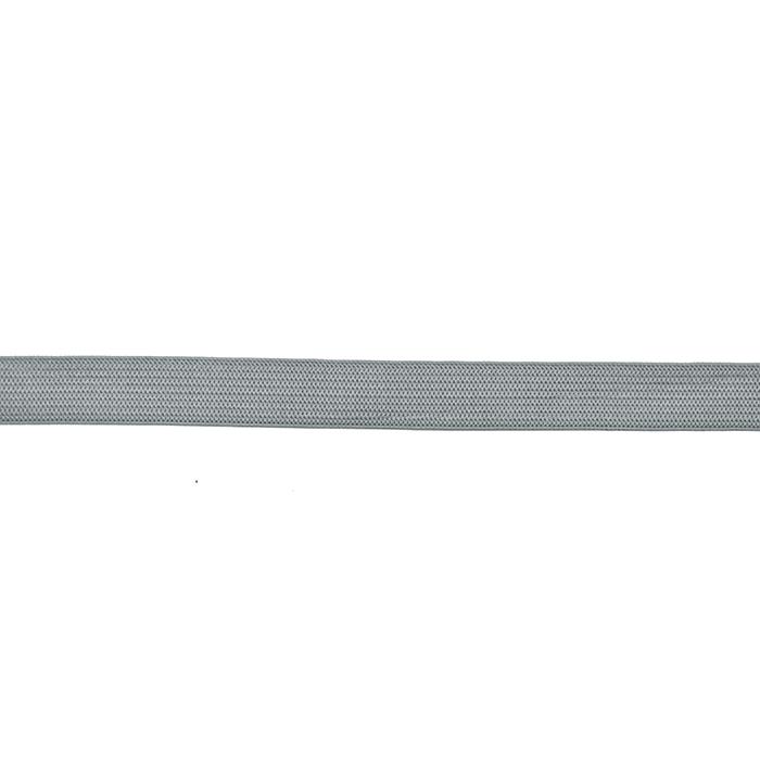 Elastika, 15mm, 17037-40689, siva