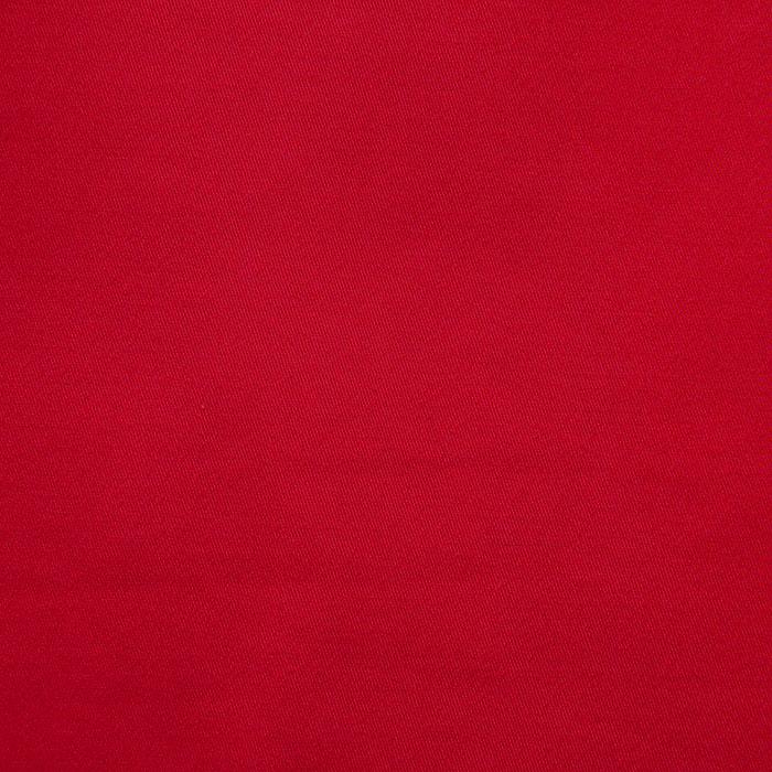 Bombaž, keper, 17061-015, rdeča