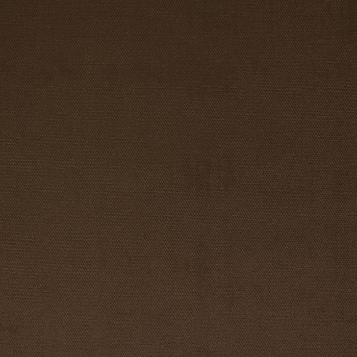 Dekostoff, Samt, Melon, 17021-350, braun
