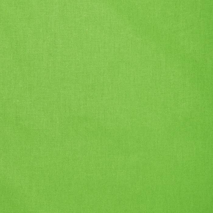 Pamuk, popelin, 16386-31, zelena