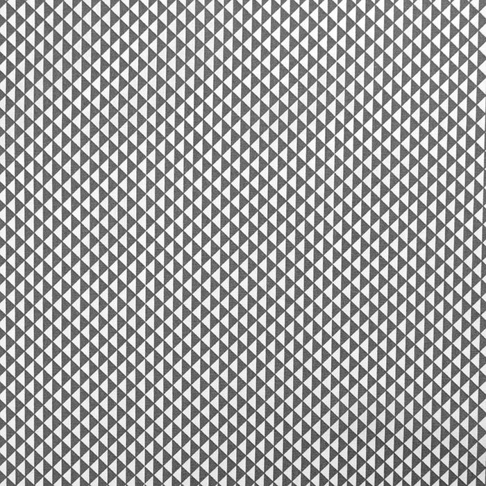 Baumwolle, Popeline, geometrisch, 17109