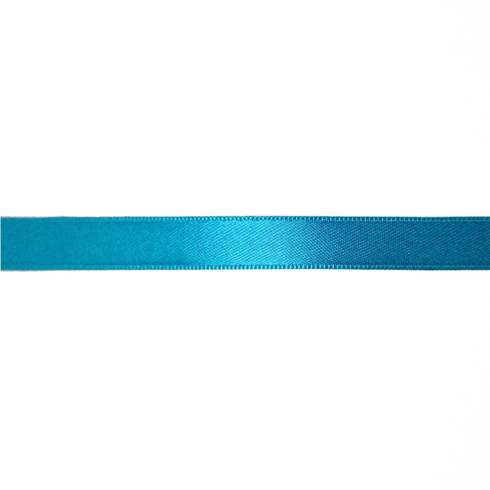 Trak, saten, 10mm, 15458-1156, modra