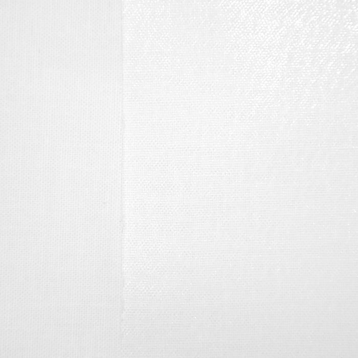 Medvloga, platno, 17159, bela