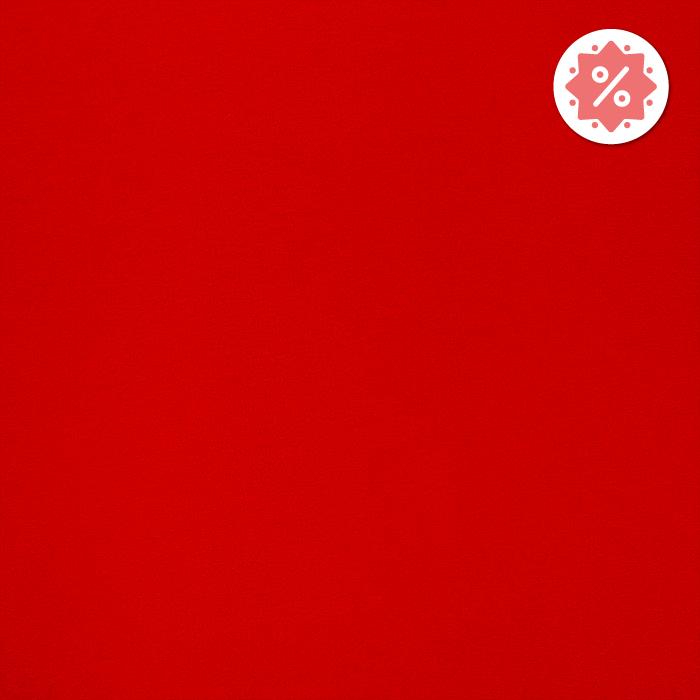 Jersey, bombaž, 13335-4040, rdeča