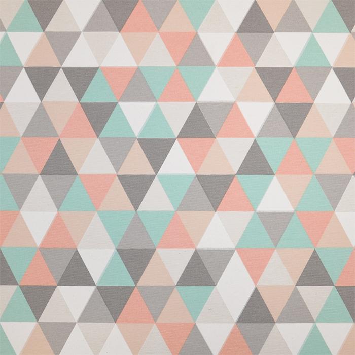 Deko, tisak, geometrijski, 17211-01