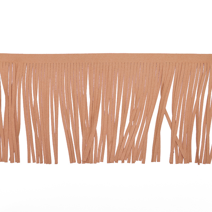 Resice, semiš, 12cm, 17275-50006, kožna
