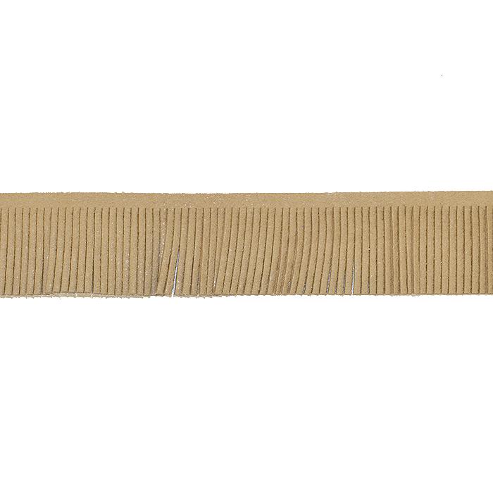 Resice, semiš, 3 cm, 17276-41353, bež