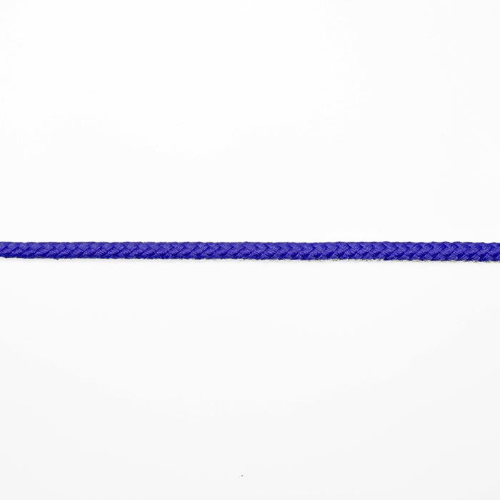 Vrvica, bombažna, 5mm, 16510-42268, modra