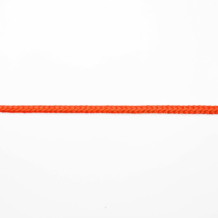 Vrvica, bombažna, 5mm, 16510-42277, oranžna