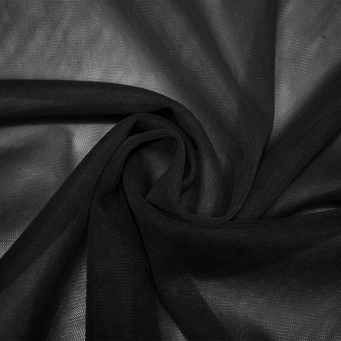 Til mehkejši, 17393-34, črna