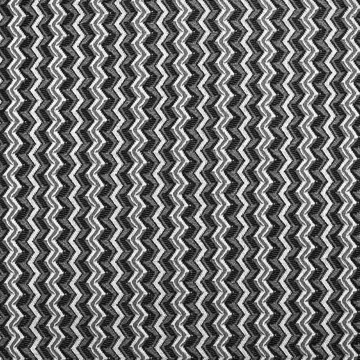 Wirkware, Zickzack, 17479-13, grau