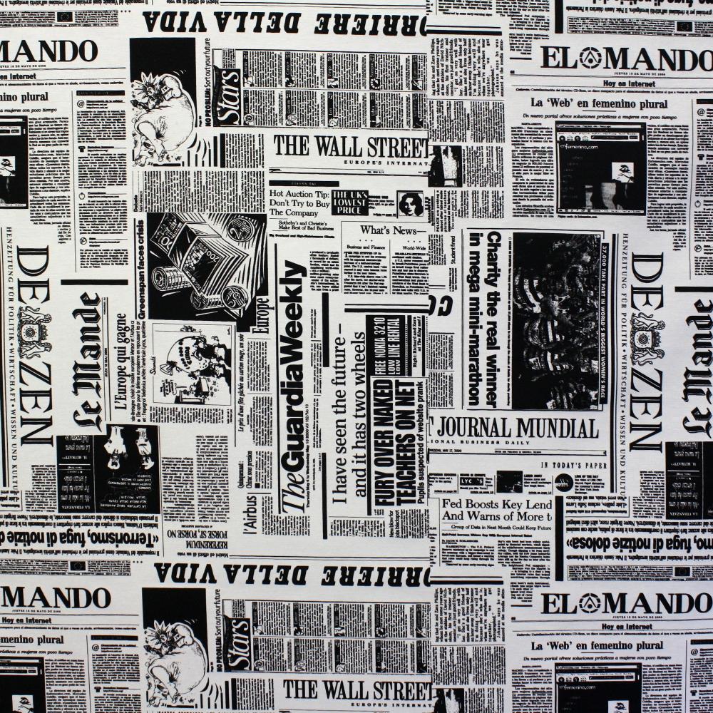 Deko tisak, časopis, 5580