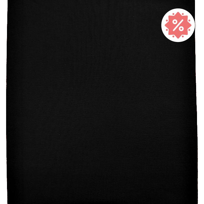 Pasica (render), jednobojan, 17506-21, crna