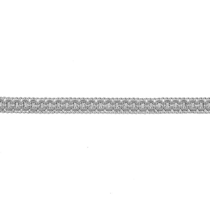 Trak, Chanel, 16215-40450, siva