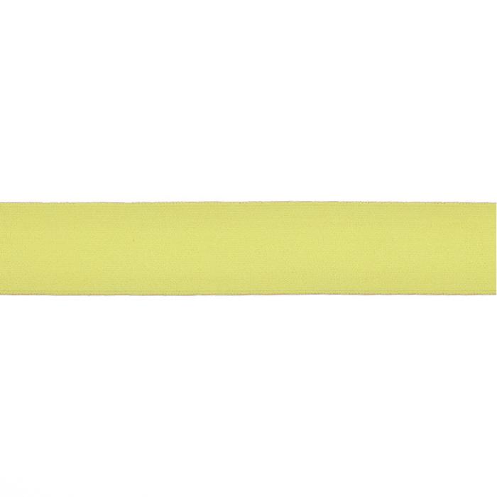Elastika, 40mm, 16205-43555, rumena