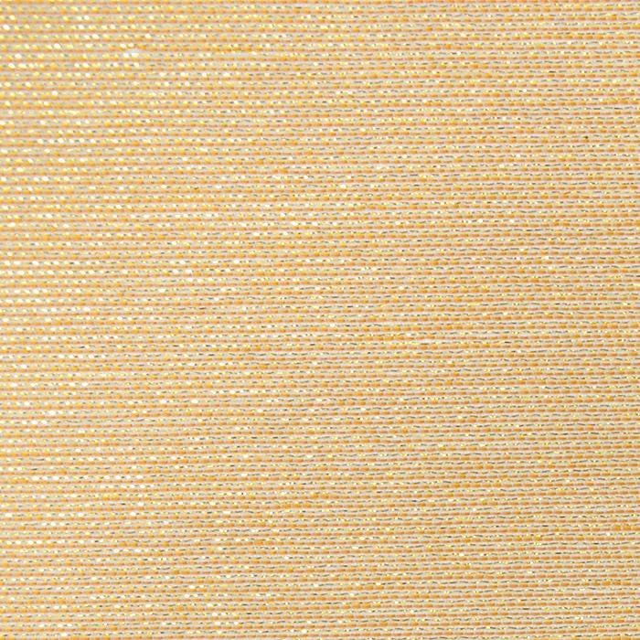 Deko, panama, metal, 17715-1, zlata